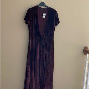 Polo Ralph Lauren Long Overdress Women's Size 14
